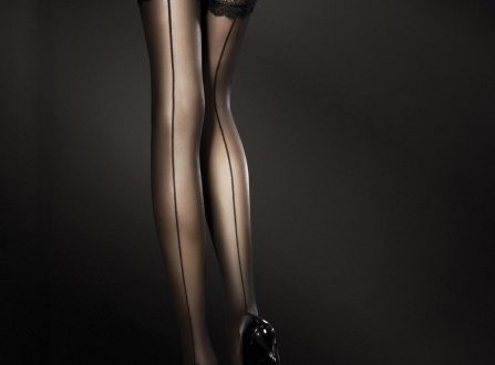 obsession pour les collants